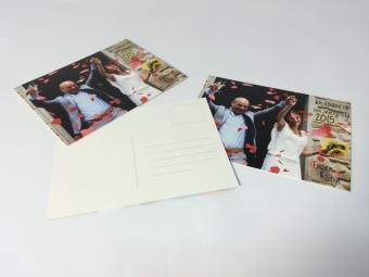 Bedankkaartje | Postkaartje